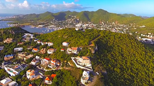 incentives to return home to st. maarten