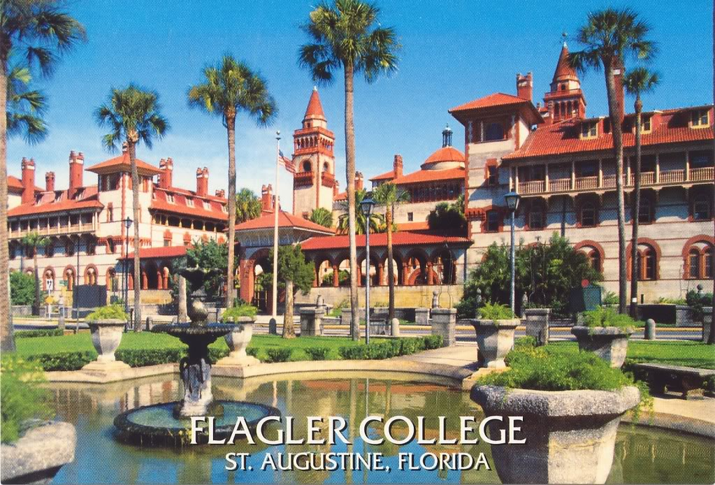Flagler Beach Florida Hotels