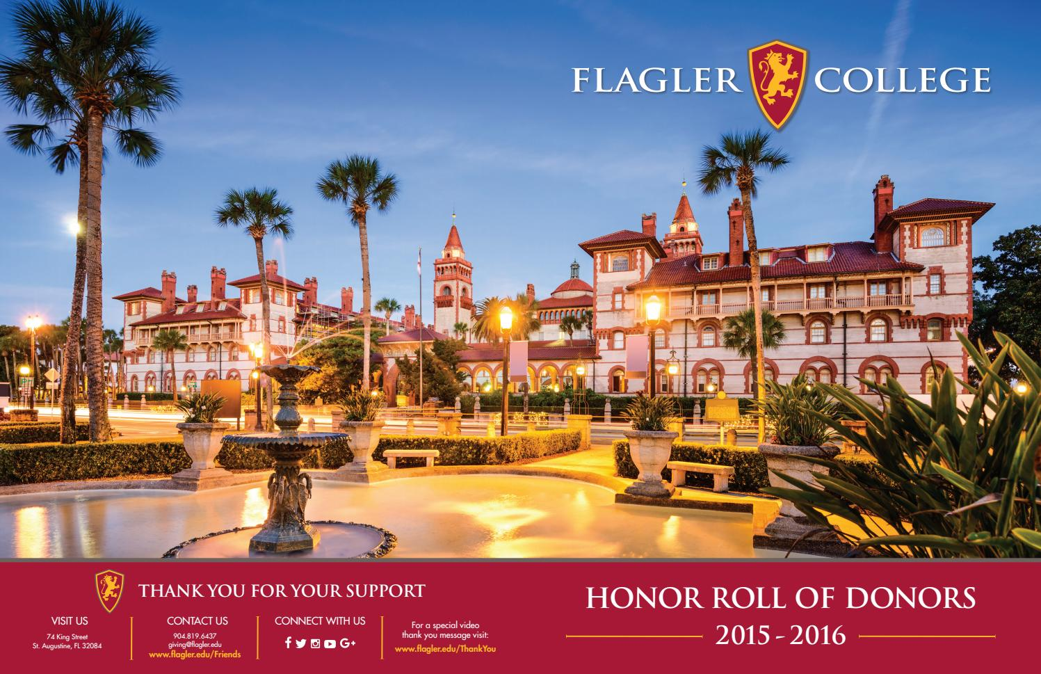 Flagler-School
